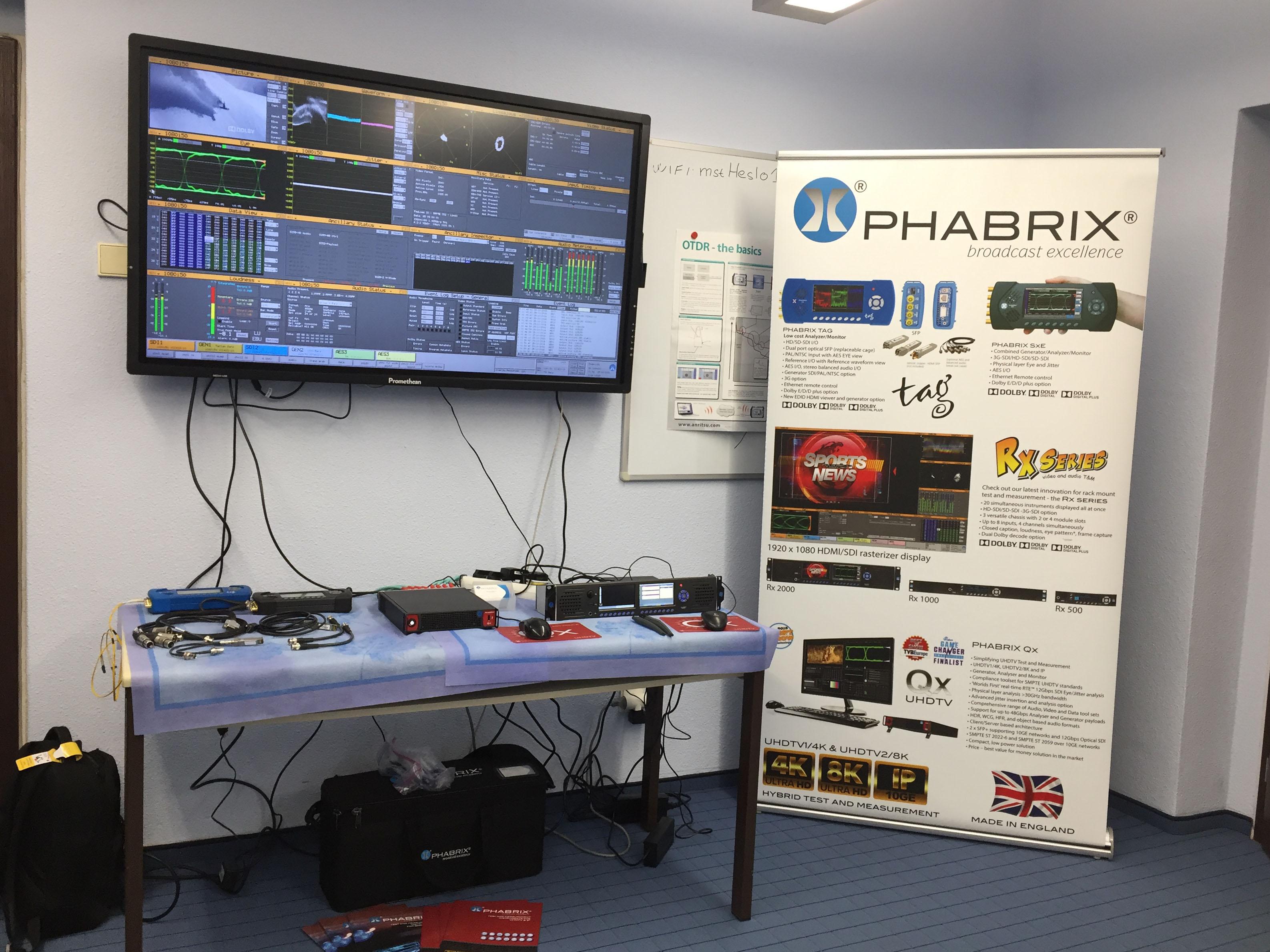 phabrix1
